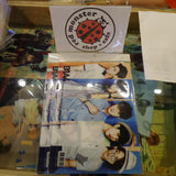 B1A4 Clear File - Group