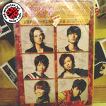 JPOP NEWS Official Calendar 2011