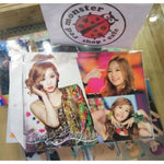 [Unofficial] SNSD Clearfile