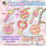 Sailor Moon - Milky Pop Acrylic Gashapon (Per Piece)