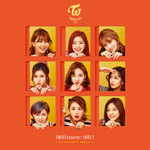 TWICE Special Album - TWICECoaster : LANE 2