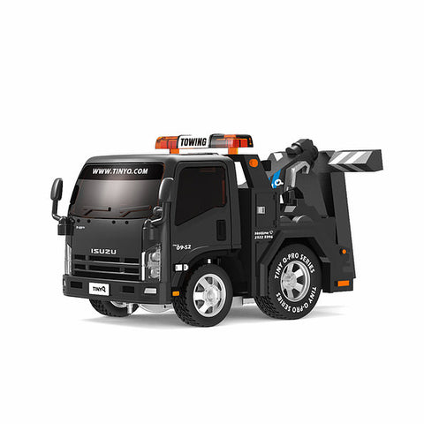 [PRE-ORDER] Tiny Q Pro-Series 09 - Tiny Q Safety Truck (Limited Edition)