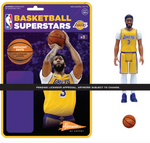 SUPER7 NBA REACTION FIGURE ANTHONY DAVIS (LAKERS)