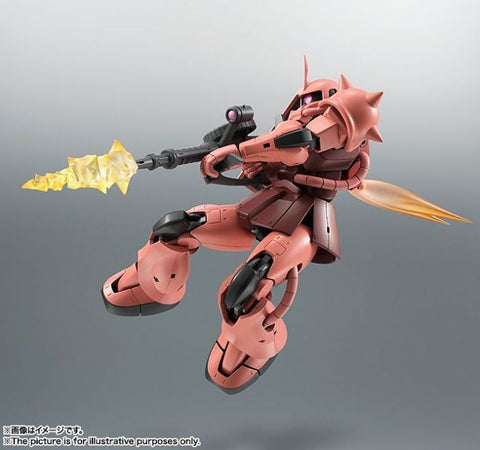RT<SIDE MS>MS-06S CHAR'S ZAKU II VER.ANIME