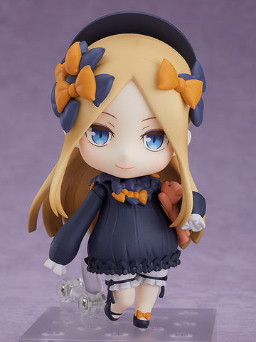 [ONHAND] Nendoroid 1095 Foreigner/Abigail Williams - Fate/Grand Order