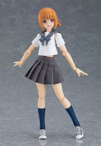 figma 497 Sailor Outfit Body (Emily)