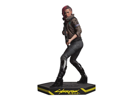 DARK HORSE Female V Figure - Cyberpunk 2077