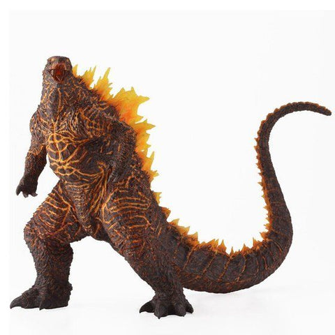 Art Spirits Japan Chou Gekizou Series Burning Godzilla (2019)