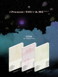 [ONHAND] GOT7 Present: You & Me Album