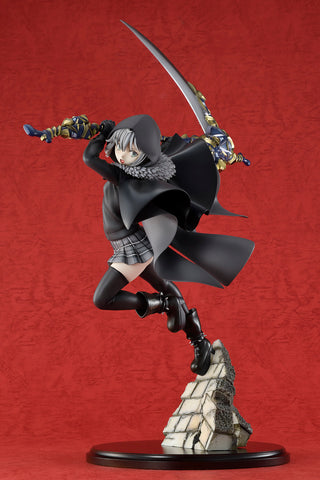 BellFine 1/8 Scale Gray (re-run) - The Case Files of Lord El-Melloi II