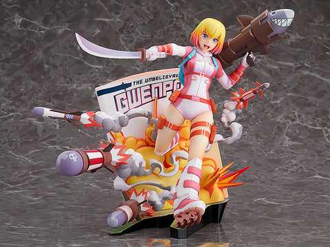 Good Smile Company 1/8 Scale Gwenpool: Breaking the Fourth Wall