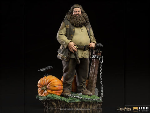 Iron Studios 1/10 Art Scale Hagrid Deluxe - Harry Potter