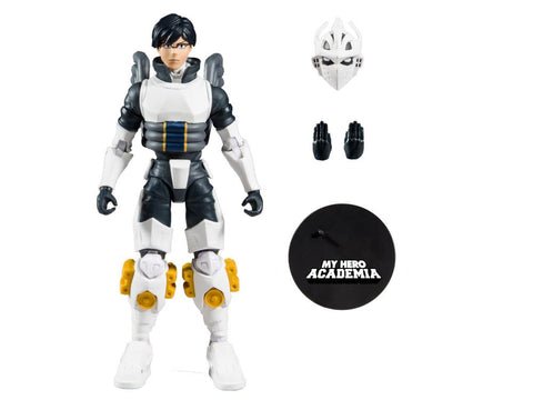 "McFarlane My Hero Academia Series 3 Tenya Iida 7"" Action Figure"