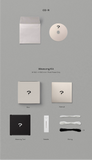 [Incoming Stock] Seventeen Special album - Semicolon