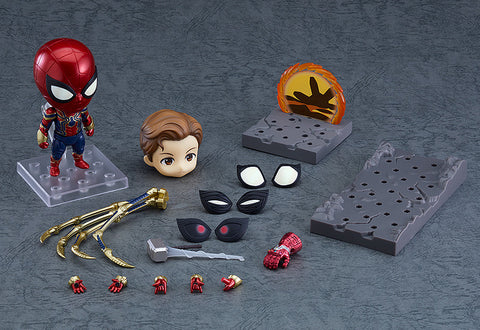 [INCOMING STOCK] Nendoroid 1497-DX Avengers: Endgame ver -Iron Spider