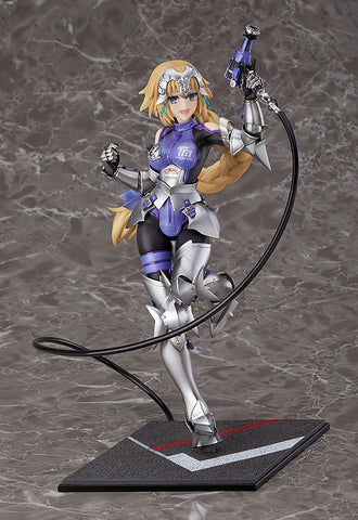 Good Smile Racing x Type-moon Racing 1/7 Scale Jeanne d'Arc: Racing Version - Fate/Grand Order
