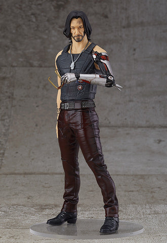 [INCOMING STOCK] POP UP PARADE Johnny Silverhand - Cyberpunk 2077