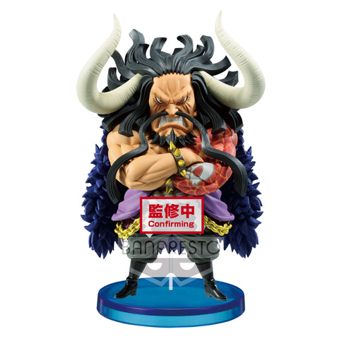 [PRE-ORDER] Banpresto ONE PIECE MEGA WORLD COLLECTABLE FIGURE KAIDO OF THE BEASTS