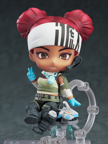 [INCOMING STOCK] Nendoroid 1477 Lifeline - Apex Legends