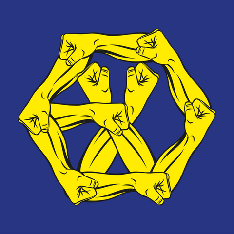 [PRE-ORDER] EXO 4th Album Repackage - THE POWER OF MUSIC