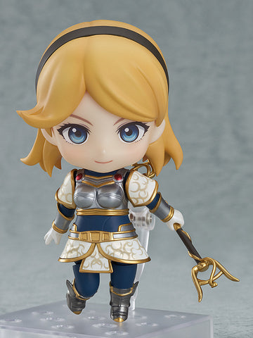 Nendoroid 1458 Lux - League of Legends