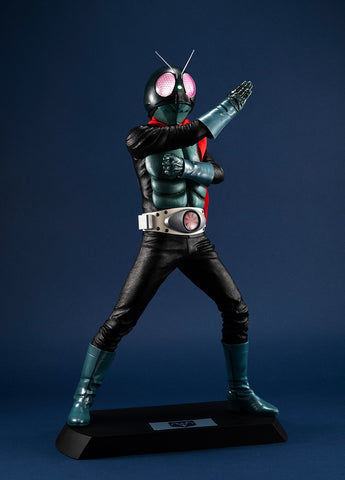 Megahouse Ultimate Article Masked Rider Original No. 1