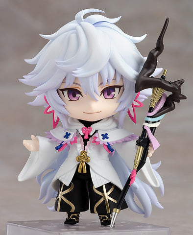 [INCOMING STOCK] Nendoroid 970 Caster/Merlin (re-run) - Fate/Grand Order