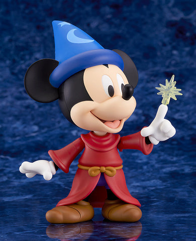 [INCOMING STOCK] Nendoroid 1503 Mickey Mouse: Fantasia Version - Fantasia