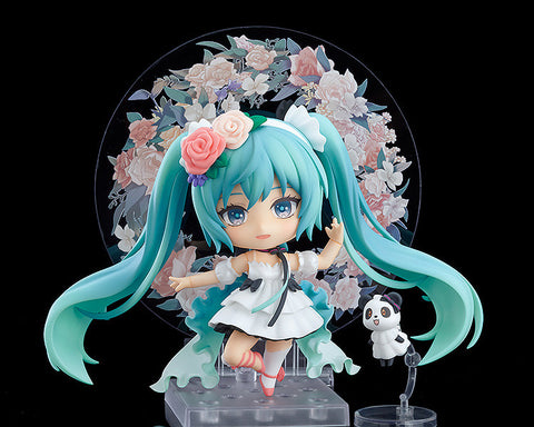 [INCOMING STOCK] Nendoroid 1465 Hatsune Miku: MIKU WITH YOU 2019 Ver. - Character Vocal Series 01: Hatsune Miku