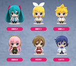 [INCOMING STOCK] Pocket Maquette: Hatsune Miku 01 - Piapro Characters (Box of 6)