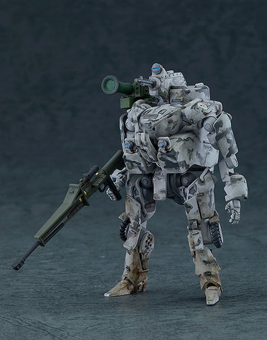 MODEROID 1/35 Military Armed EXOFRAME - OBSOLETE