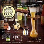 J.Dream Mini Beer House Mascot Capsule / Gashapon (Random 40pcs)