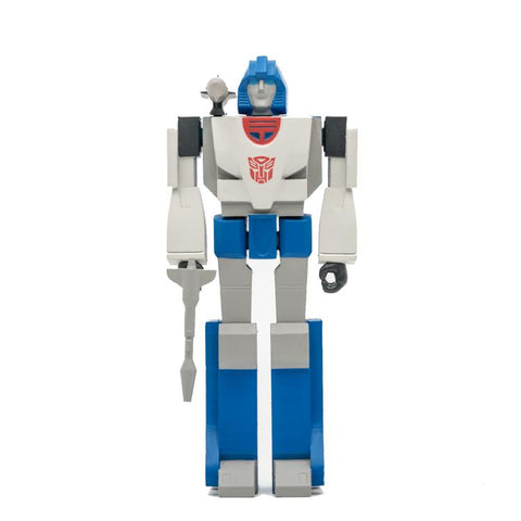 Super7 MIRAGE - TRANSFORMERS REACTION WAVE 2