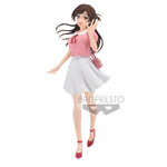 [INCOMING STOCK] CHIZURU MIZUHARA FIGURE - RENT-A-GIRLFRIEND