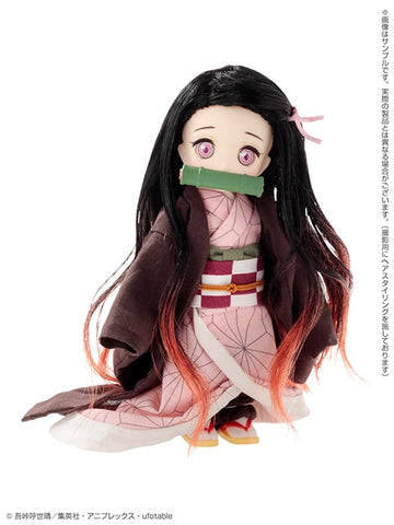 Azone DOLPokke Series No. 004 Small Nezuko Kamado - Demon Slayer: Kimetsu no Yaiba