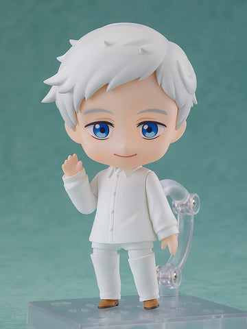 [INCOMING STOCK] Nendoroid 1505 Norman - The Promised Neverland