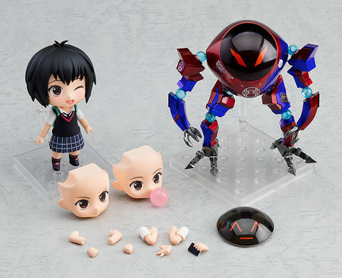 Nendoroid 1522-DX Peni Parker: Spider-Verse Version DX - Spider-Man: Into the Spider-Verse
