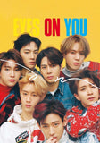 [ONHAND] GOT7 8th Mini Album - EYES ON YOU