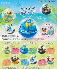 [PRE-ORDER] Re-Ment Pokemon Terrarium Four Seasons 2 (Set of 6)