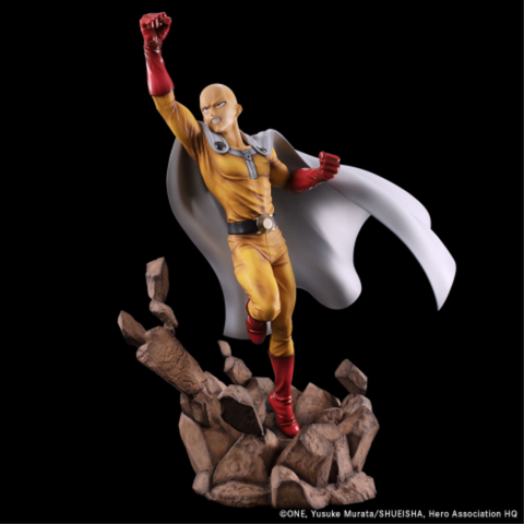 [PRE-ORDER] ESTREAM One-Punch Man Saitama