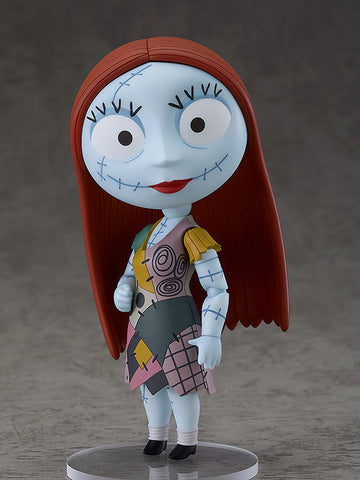 Nendoroid 1518 Sally - The Nightmare Before Christmas