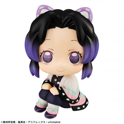 [INCOMING STOCK] MEGAHOUSE Look up KOCHO SHINOBU + TRADING - Demon Slayer: Kimetsu no Yaiba