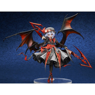 Touhou Project - Remilia Scarlet Legend of Komajo ver. Extra color (4pcs.)