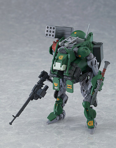 MODEROID [VOTOMS × OBSOLETE Collaboration Model] 1/35 RSC Armored Trooper EXOFRAME - OBSOLETE