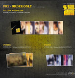 [Incoming Pre-Order] Stray Kids Special Album - Clé 2:  Yellow Wood (Normal Ver.)