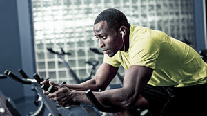 Is Your Playlist Helping Your Workout