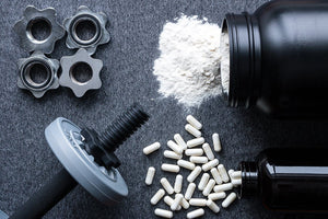 Myth Busting: Cardio, Carbs and Creatine