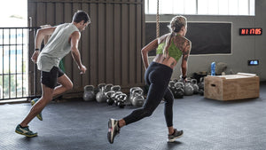 HIIT/Taba-What? Time-Saving Workouts You Can Do Anywhere