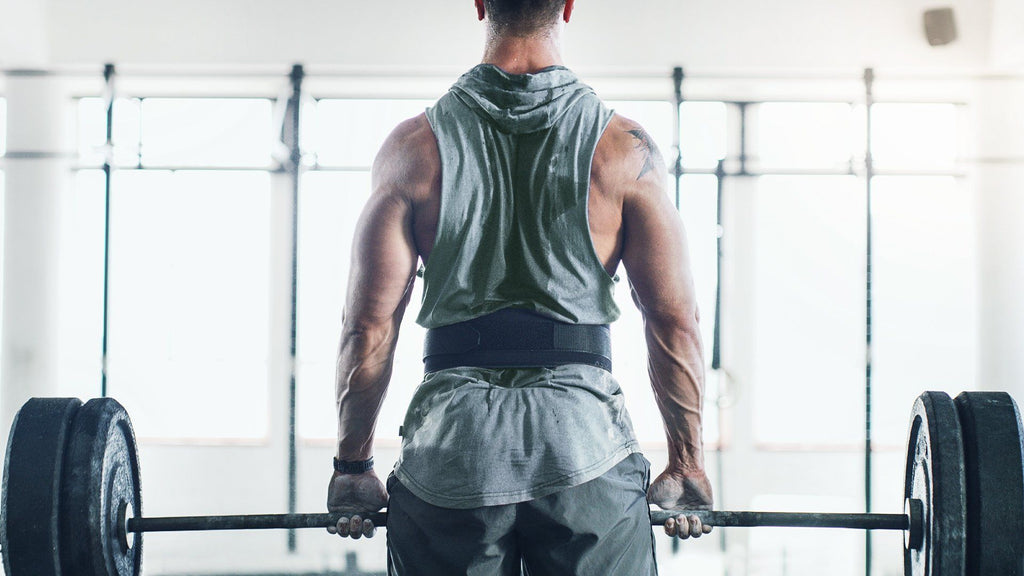 Do You Really Need a Weightlifting Belt?