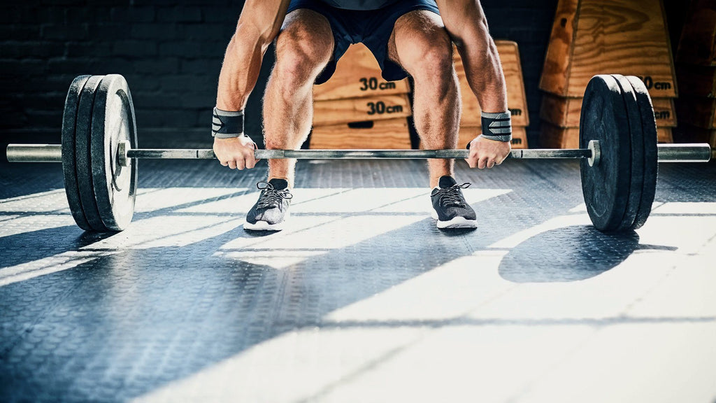 Incorporating Powerlifting into your Workout